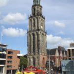 Martinitoren Stad Groningen voor alle leeftijden